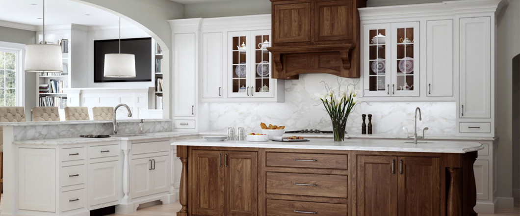 Beautiful Cabinets, Superb Workmanship